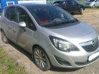 срочно продам Opel meriva