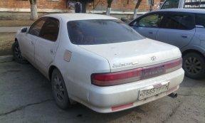 Toyota Cresta 1995