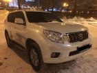 Продаю Toyota Land Cruiser Prado 2011г.в.