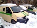Продаю Volkswagen Transporter