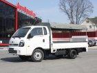 KIA Bongo III, грузовой бортовой с аппарелью