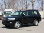 Продажа Toyota Land Cruiser 2015г.