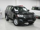 Продажа Toyota Land Cruiser, 2016г.