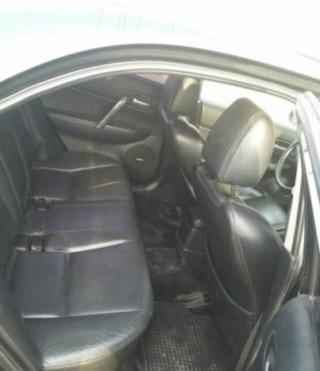 Mazda 6 MPS 2007