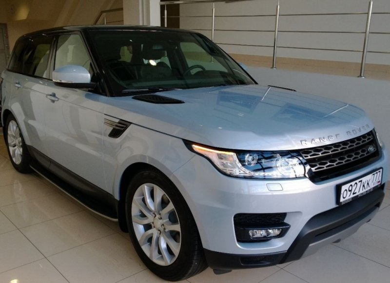Land Rover Tampa Dealership Near Me Range Rover For Sale
