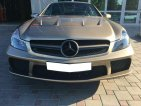Продаю Mercedes-Benz SL-klasse AMG 55