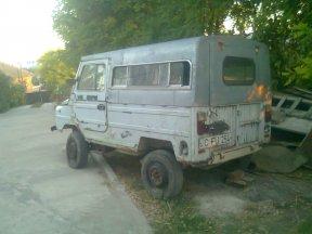 ЗАЗ 968 1990