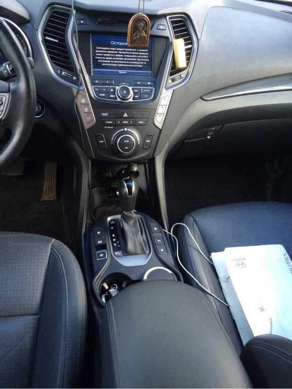 2013 Hyundai Santa Fe For Sale - CarGurus