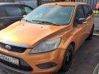 Продаю Ford Focus по низкой цене