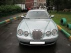 Продаю Jaguar S-Type 2006г.в.