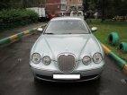 Продаю Jaguar S-Type 2006г.в.