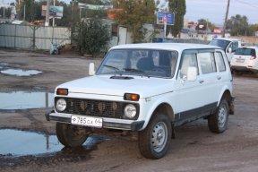 ВАЗ 2131 (4x4) 2003