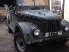 Продаю ГАЗ-69 недорого
