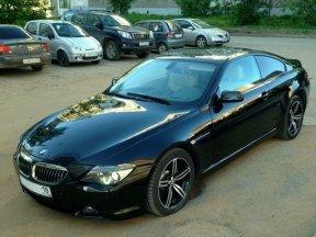 BMW 6er 2005