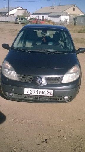 Renault Scenic 2005