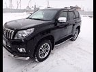 Продается Toyota Land Cruiser Prado.