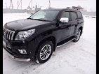 Продается Toyota Land Cruiser Prado.