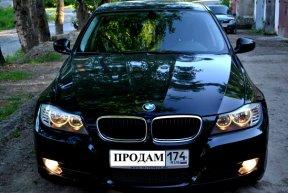 BMW 3er 2009