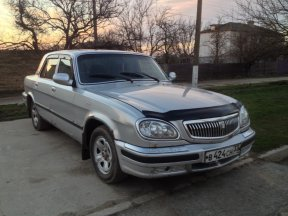 ГАЗ 31105 «Волга» 2005