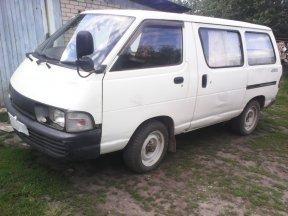 Toyota  1992
