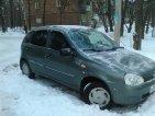 Продается Lada Kalina хетчбэк 2011 года выпуска
