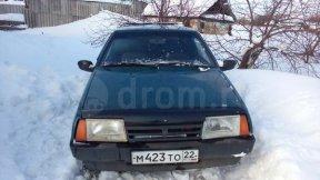 ВАЗ 2108 2000