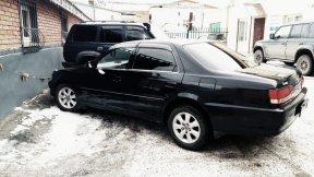 Toyota Cresta 1999