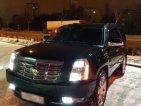 Надежный Cadillac 2016г не дорого