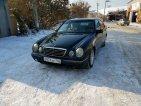 Продаю Mercedes-Benz E220 CDI в отличном состоянии!