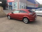 Продаю Opel Astra H GTC