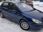 Продаю Peugeot 307 2002г.в.