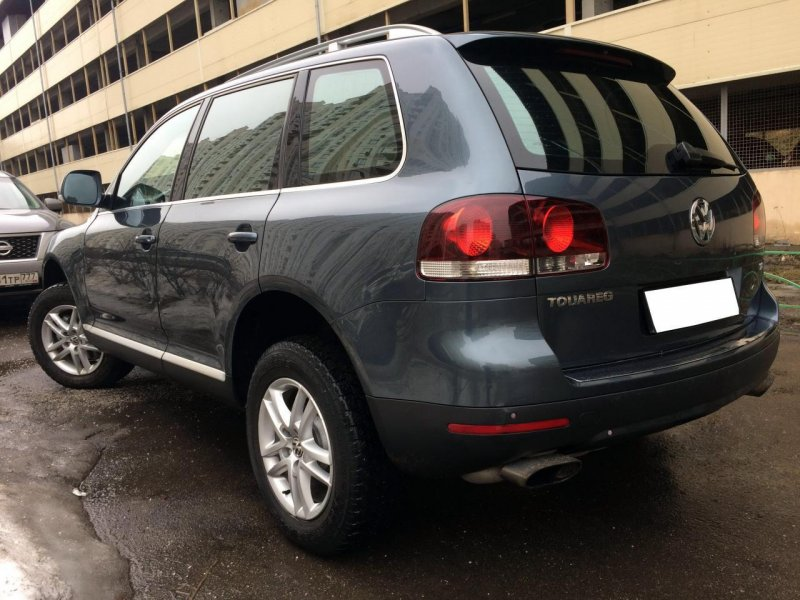 2008 volkswagen touareg v10 tdi review the truth about cars autos post. Black Bedroom Furniture Sets. Home Design Ideas