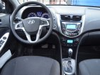 Продаю Hyundai Solaris 2011г.в.