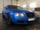 Продам Bentley Continental GT, 2007 года. В идеале