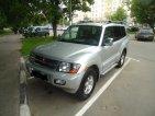 Продаю Mitsubishi Montero 2002г.в.