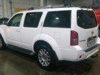 Продаю Nissan Pathfinfer 2014 недорого