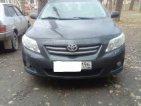 Продам Toyota Corolla 1.6 АМТ 2007г