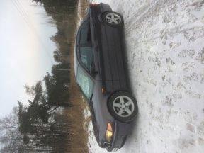 BMW 3er 2002