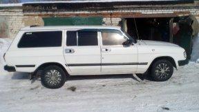 ГАЗ 3102 «Волга» 2000