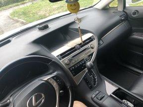 Lexus RX 2014