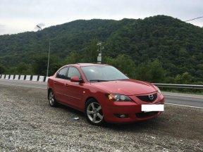Mazda 3 2005