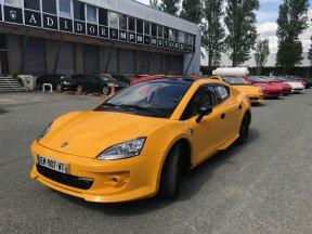 Lamborghini Diablo 2018