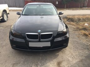 BMW 3 серия 2008