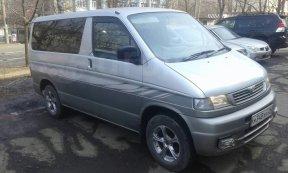 Mazda Bongo Friendee 1997