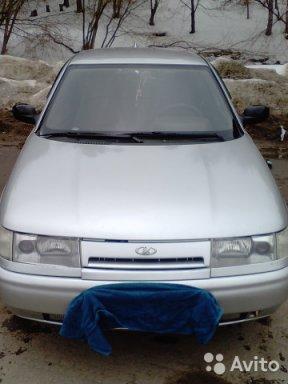 ВАЗ 2112 2003