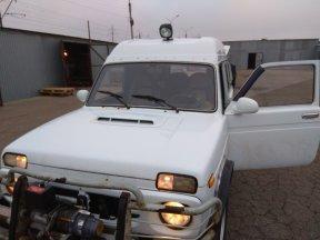 ВАЗ 2131 (4x4) 1998