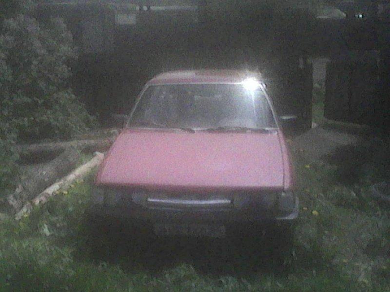 Mazda 626 1985