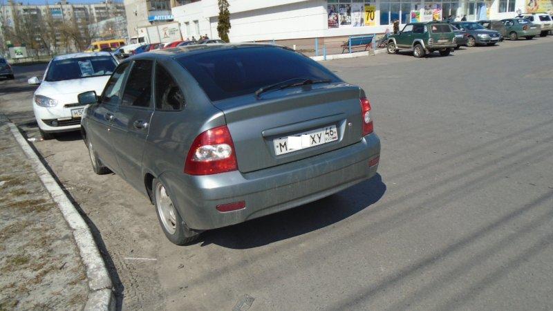 ВАЗ 2120 2014