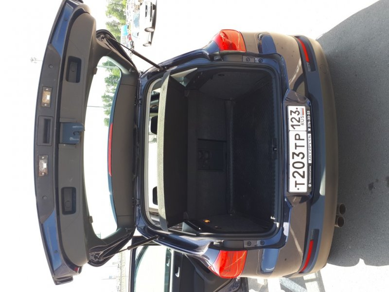 Volkswagen Tiguan 2011