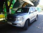 Продаетса автомобиль Toyota Land Cruiser 200